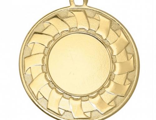 Медал МЕ 84