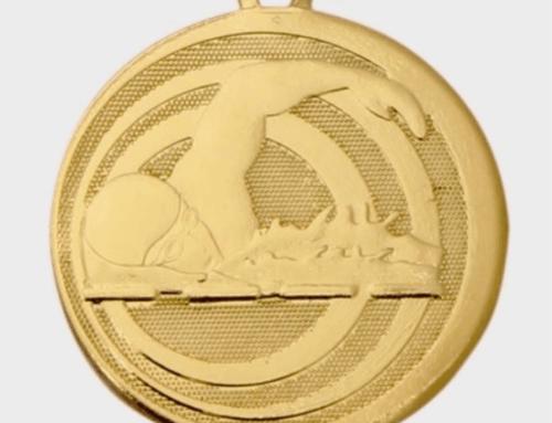 Медал МЕ 091