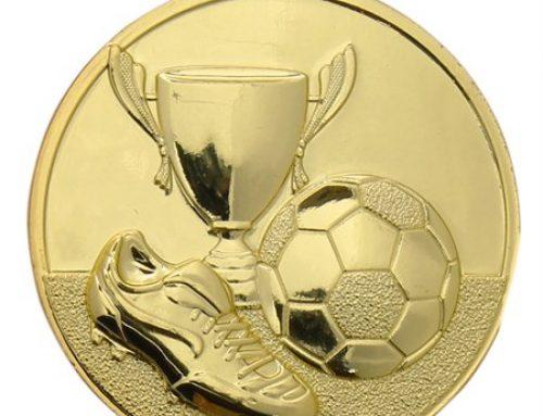 Медал МЕ 047